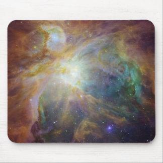 Espacio Mousepad de la nebulosa de Orión