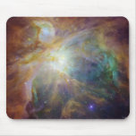 Espacio Mousepad de la nebulosa de Orión Alfombrillas De Ratón