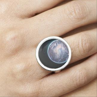 Espacio temático anillo
