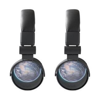 Espacio temático auriculares