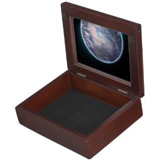 Espacio temático cajas de recuerdos