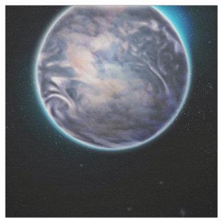 Espacio temático telas