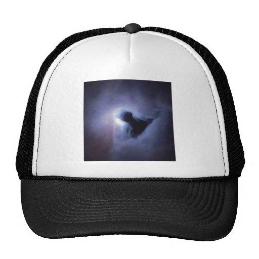 Espacio vacío NGC 1999 de NASAs Gorros