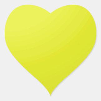 Espacios en blanco de oro amarillos de la sombra