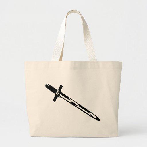 Espada Bolsas De Mano