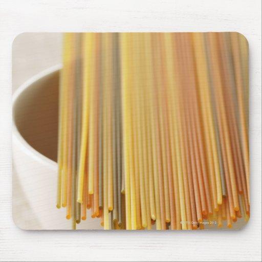 Espaguetis Alfombrillas De Ratones