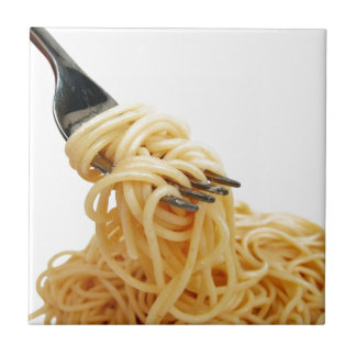 Espaguetis Azulejo