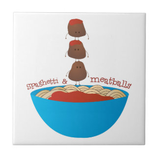 Espaguetis Tejas Cerámicas