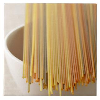 Espaguetis Azulejos Cerámicos