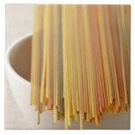 Espaguetis Azulejo Cuadrado Grande