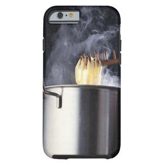 Espaguetis Funda Para iPhone 6 Tough