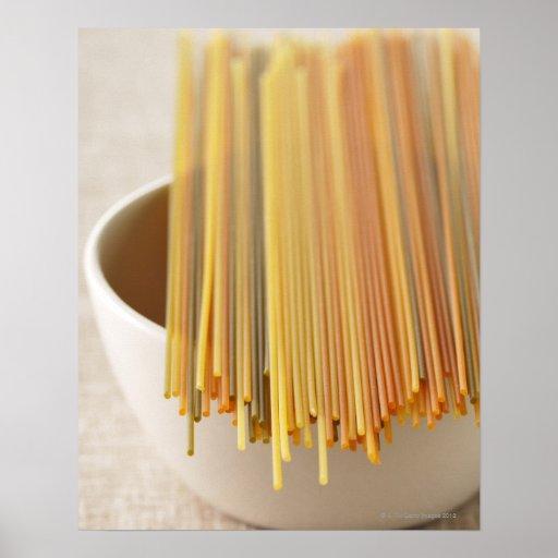 Espaguetis Posters