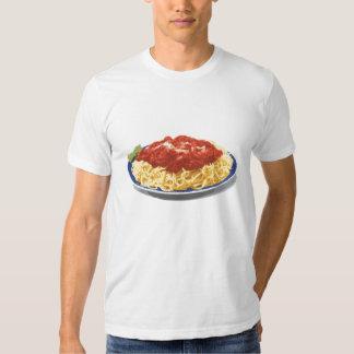 espaguetis remeras