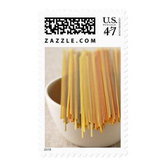 Espaguetis Sellos