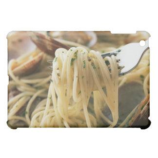 Espaguetis Vongole Bianco