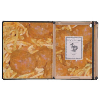 Espaguetis y albóndigas