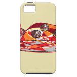 Espaguetis y albóndigas iPhone 5 Case-Mate carcasa