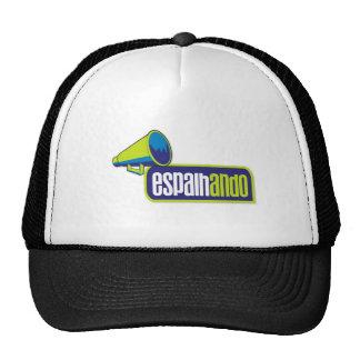Espalhando Arts Trucker Hats