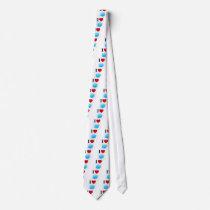 cravate twitter
