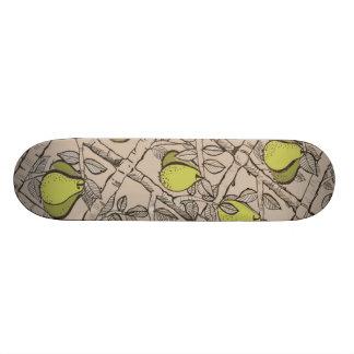 Espallier Pear Skateboard