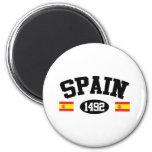 España 1492 imán
