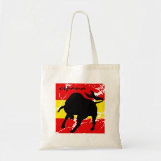 Espana Canvas Bag