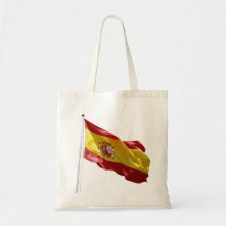 Espana Canvas Bags