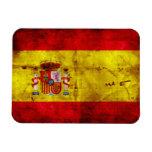 España; bandera de España Imán