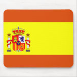 España/bandera Mousepad de España Tapete De Ratón