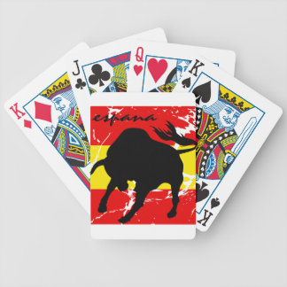 Espana Bicycle Playing Cards