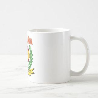 España Campeón del Mundo 2010 -d11 Coffee Mug