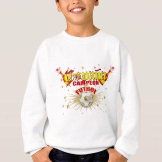 España Campeon Futbol gifts Sweatshirt
