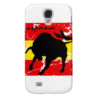 Espana Samsung Galaxy S4 Cover