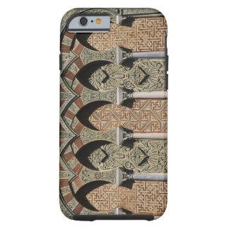 España, Córdoba, Moorish Mezquita, (mezquita). Funda Para iPhone 6 Tough
