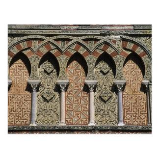 España, Córdoba, Moorish Mezquita, (mezquita). Postales