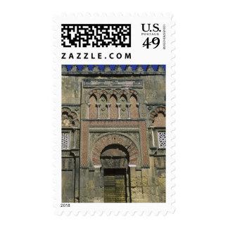 España, Córdoba, Moorish Mezquita (mezquita). Franqueo