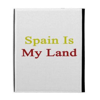 España es mi tierra