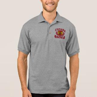 Espana España Polo T-shirts