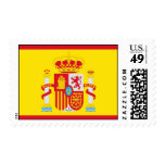 España Franqueo