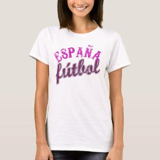 España Fútbol Shirt