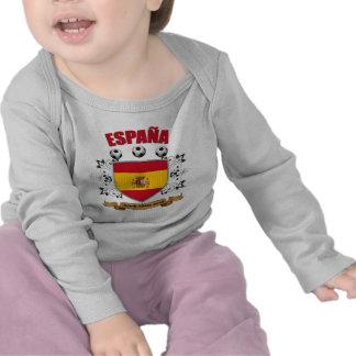 España Futbol Shirts