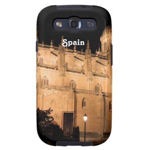 España Galaxy SIII Cárcasa