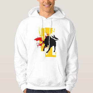 Espana Hooded Sweatshirt