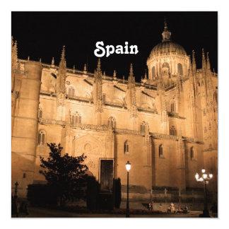 España Invitación