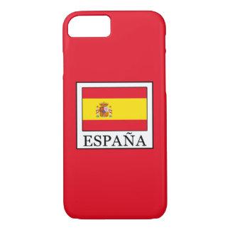 España iPhone 8/7 Case