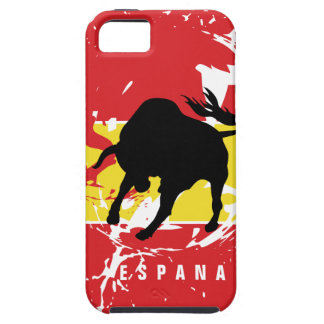 Espana iPhone SE/5/5s Case