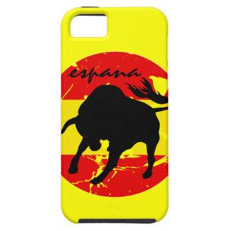 Espana iPhone SE/5/5s Case