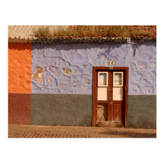 España, islas Canarias, Tenerife, chalet Tarjetas Postales