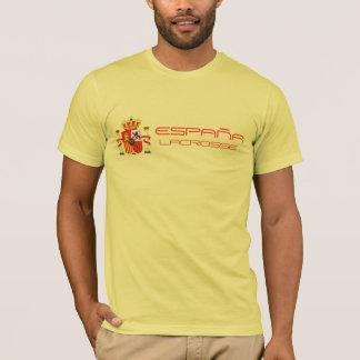Espana  Lacrosse T-Shirt
