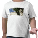 España, Madrid. Palacio real Camiseta